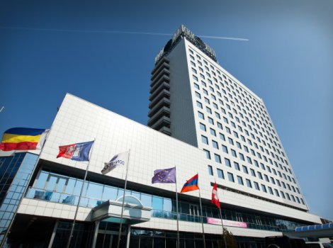 Ввод Hyatt Regency Rostov Don-Plaza перенесли на май 2015 года